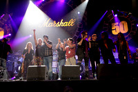 Marshall 50: Years of Loud At Wembley Arena