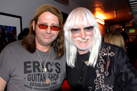 Marc Bonilla and Edgar Winter