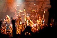 Steel Panther Final Show At The House Of Blues L.A.