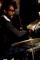 Brian Blade and The Fellowship Band Master Class at the Chicago Music Exchange