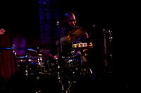 PRISM Kevin Eubanks and Dave Holland