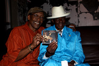 "Willie ""Big Eyes"" Smith and Pinetop Perkins"