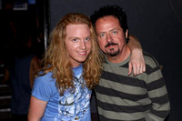 Trev and Steve Lukather