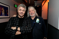 Steve Miller and Seymour Duncan