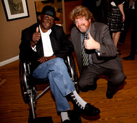 Pinetop Perkins and Mac McAnally