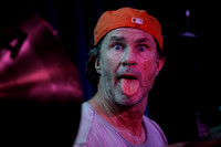 Chad Smith (The Red Hot Chili Peppers, Chickenfoot)