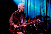 Robbie Krieger and Ray Manzarek at the Congress Theater