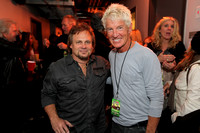 Michael Anthony and Kevin Cronin