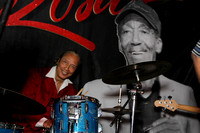 "Tribute to Willie ""Big Eyes"" Smith at Rosa's lounge"