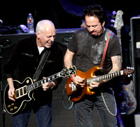 Peter Frampton and Steve Lukather