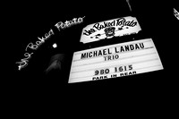 The Michael Landau Group at The Baked Potato