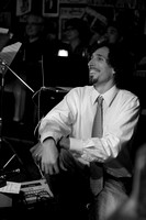 John Daversa (Shogun Warrior, John Daversa Big Band)
