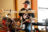 Danny Seraphine Clinic at Vic's Drum Shop